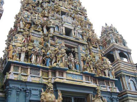 SriLankaColomboSriKailawasanathanSwami DevasthanamKoviTempleDec2014-32