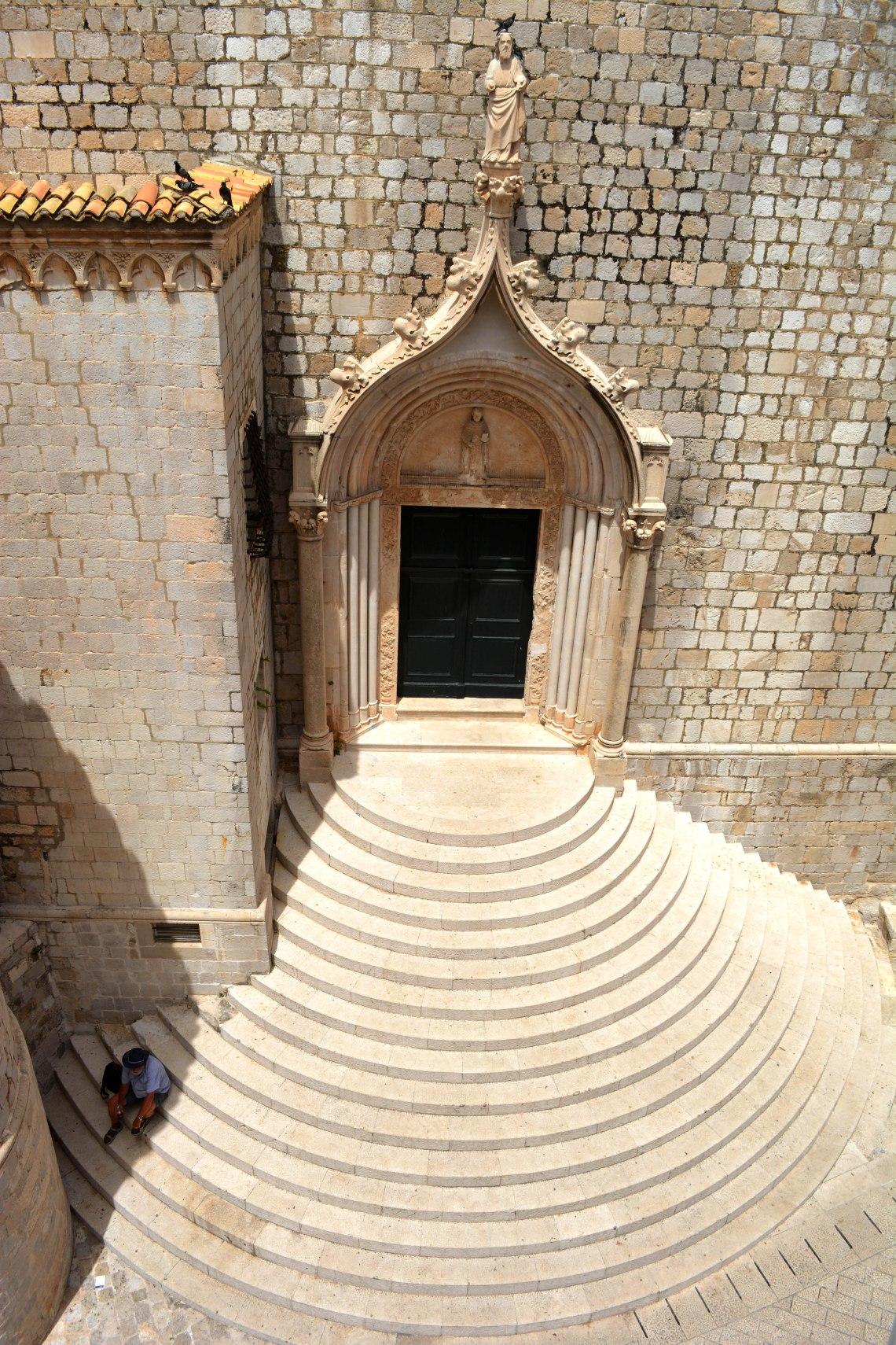 DubrovnikgamethronesstepsCroatiaJune2016