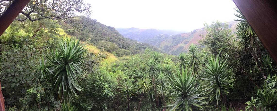 CostaRicaMonteverdeElSolview