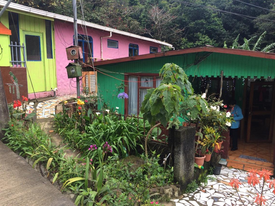 CostaRicaMonteverdeSanta Elena3