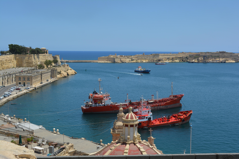 VallettaHarbourJune2017-6