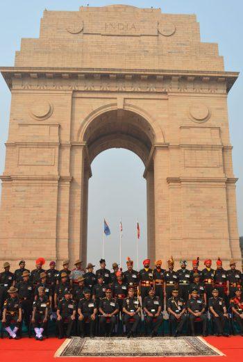 Delhi2017IndiaGate6
