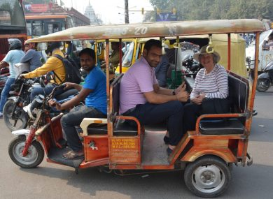 IndiaDelhiOct2017Rickshaw-1