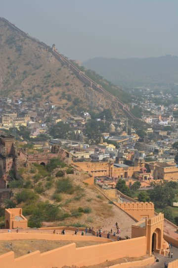 Jaipur2017IndiaAmerFort13small
