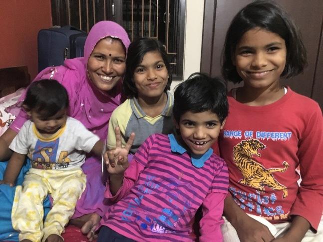 Jaipur2017IndiaGanpatsfamily2