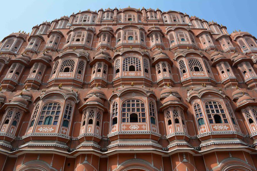 Jaipur2017IndiaHawaMahalPalceofwind1small