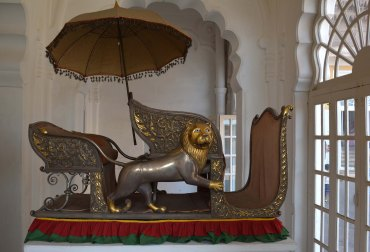 Jodhpur2017IndiaMehrangarhFortHowdah1small