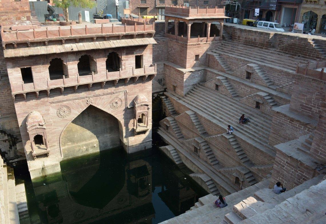 Jodhpur2017Indiastepwell1small