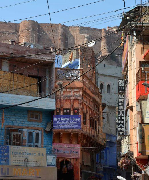 IndiaJodhpurStreetsOct2017-4