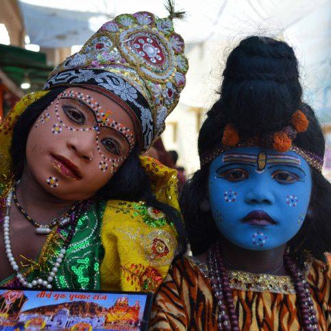 IndiaPushkarCamelFairGirlsOct2017-21INSTA