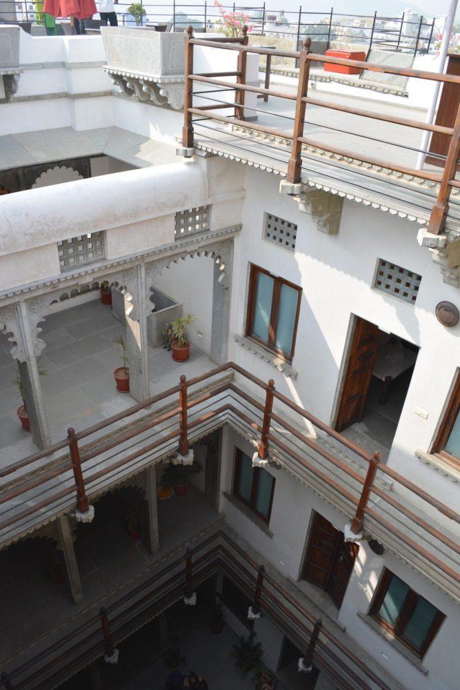IndiaUdaipurMadriHaveliOct2017-1