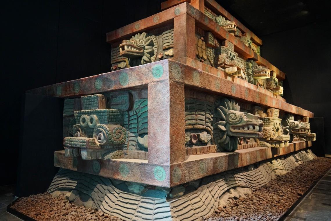 anthropologymuseumbosquechapultepecmexicocity2018dec16