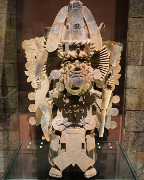 anthropologymuseumbosquechapultepecmexicocity2018dec18