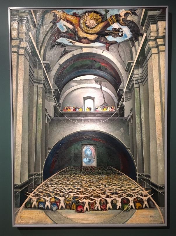bosquechapultepecmodernartmuseummexicocity2018dec3