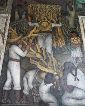 MexicoCityDec2018SecretariaEducacionRiveraMural-3