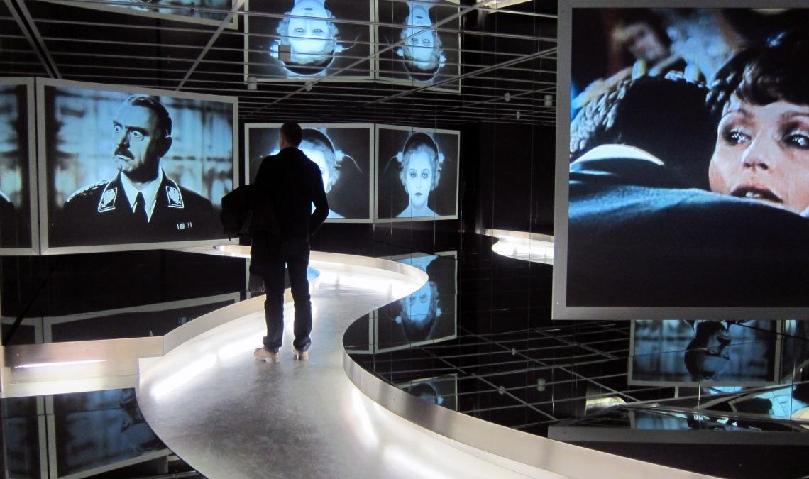 BerlinMuseumMovieTVMarch2013-1