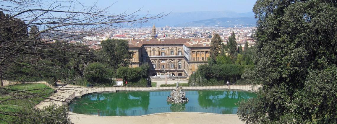ItalyFlorenceBoboliGardensMarch2011-7