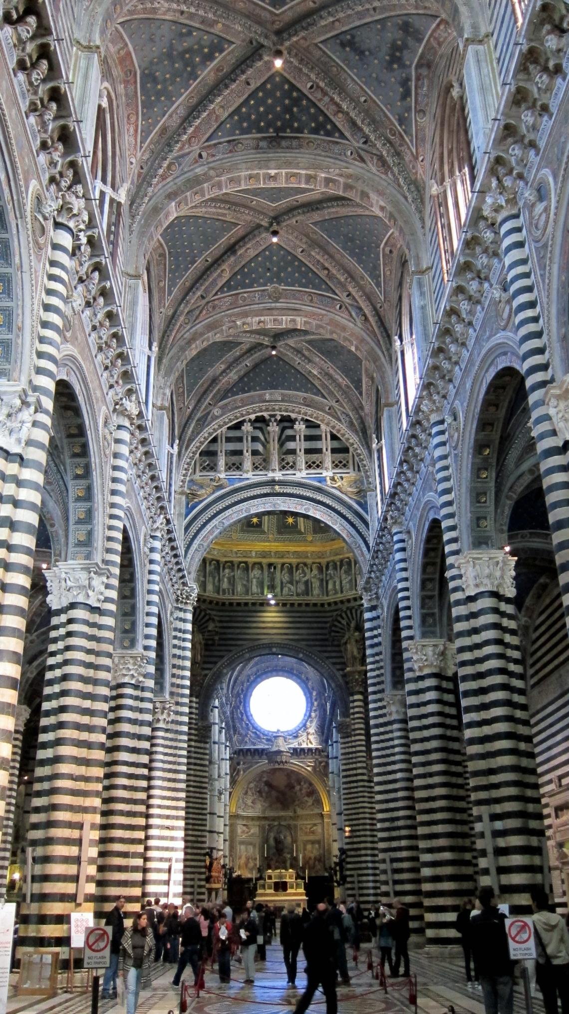 ItalySienaDuomoCathedralMarch2011-3