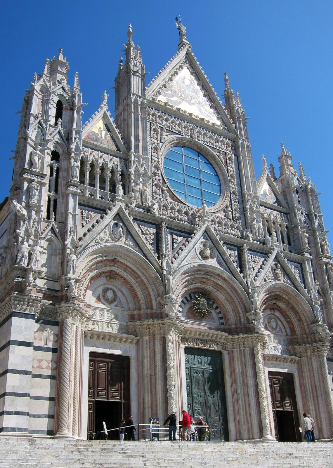 ItalySienaDuomoCathedralMarch2011-5