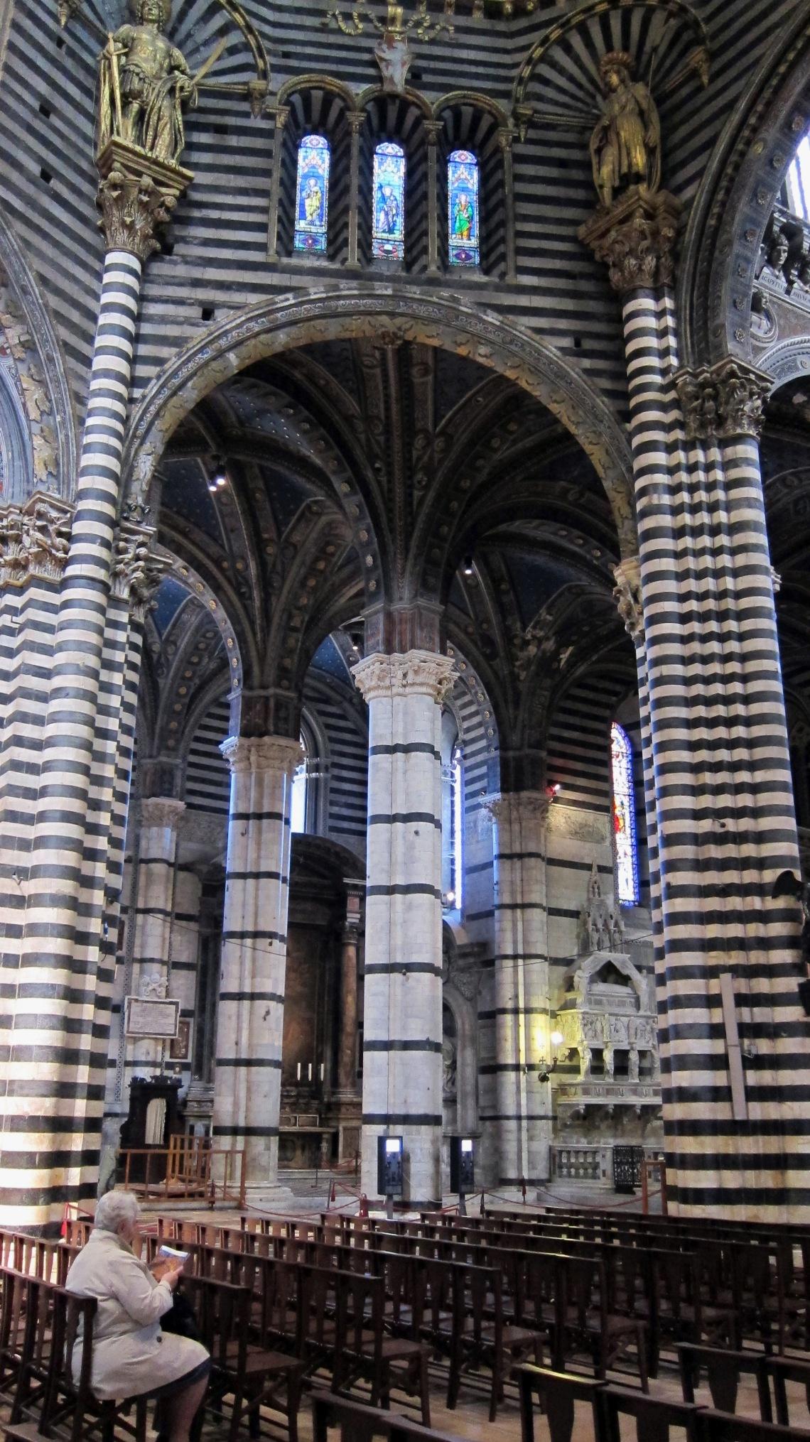 ItalySienaDuomoCathedralMarch2011-8