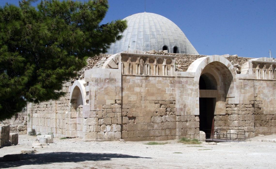 JordanAmmancitadelSept2010