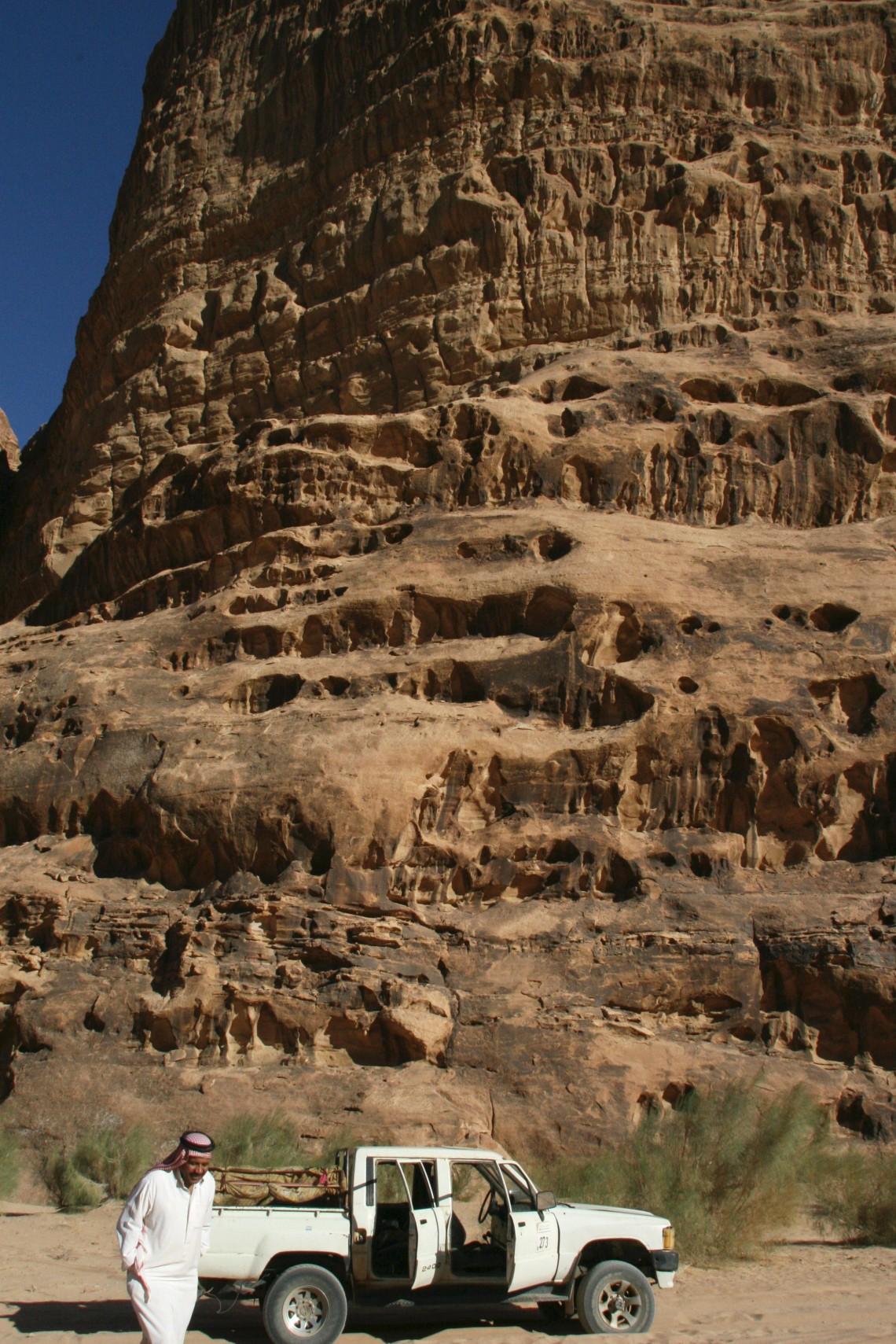 JordanWadiRumHamedSept2010-5