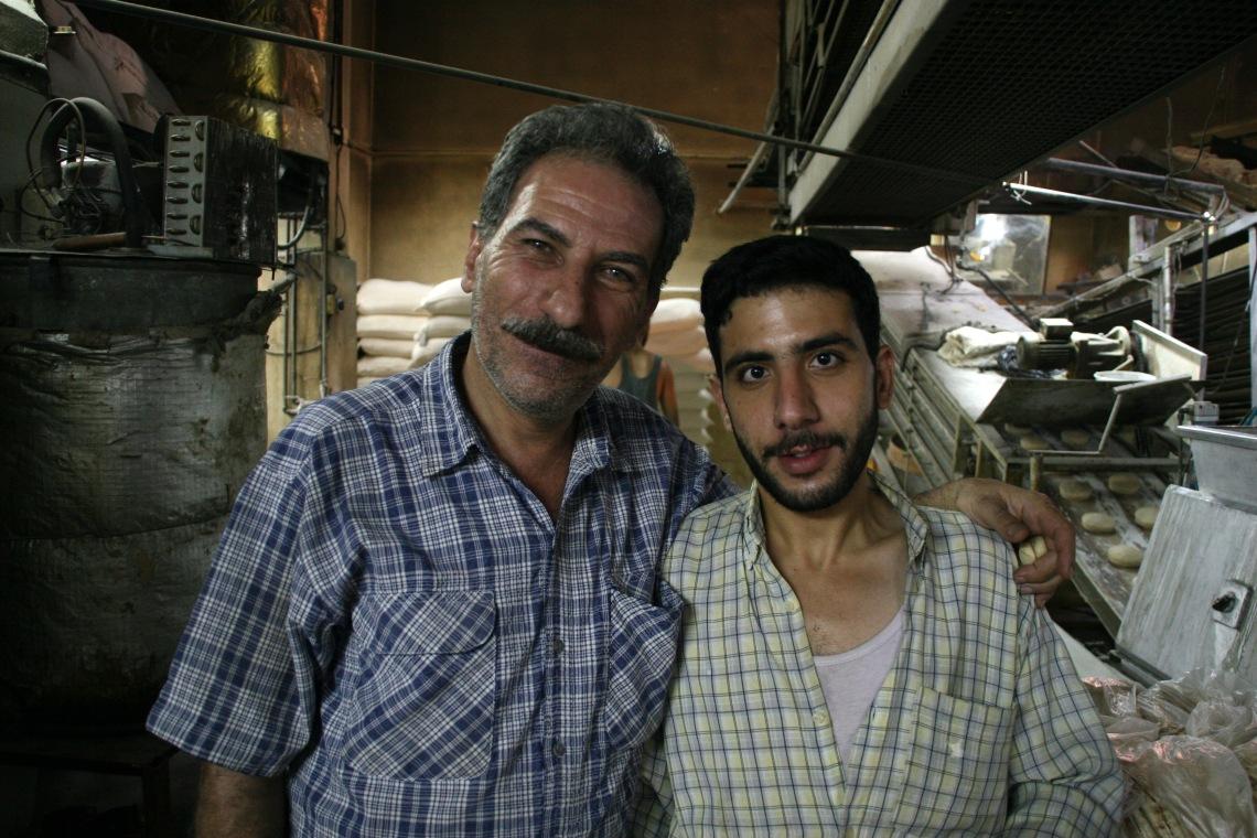 SyriaDamascusbreadmakerfamilySept2010-1