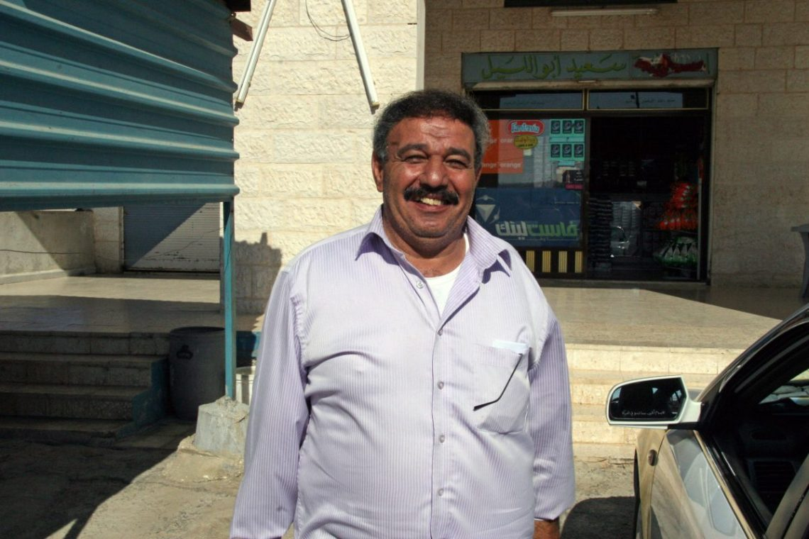 SyriaDamascusday1DriverAdnanSept2010