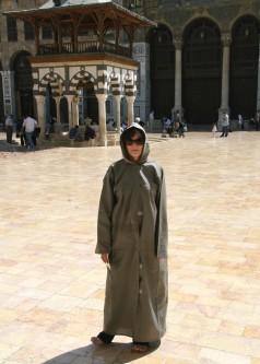 SyriaDamascusUmayyadmosqueLezaSept2010
