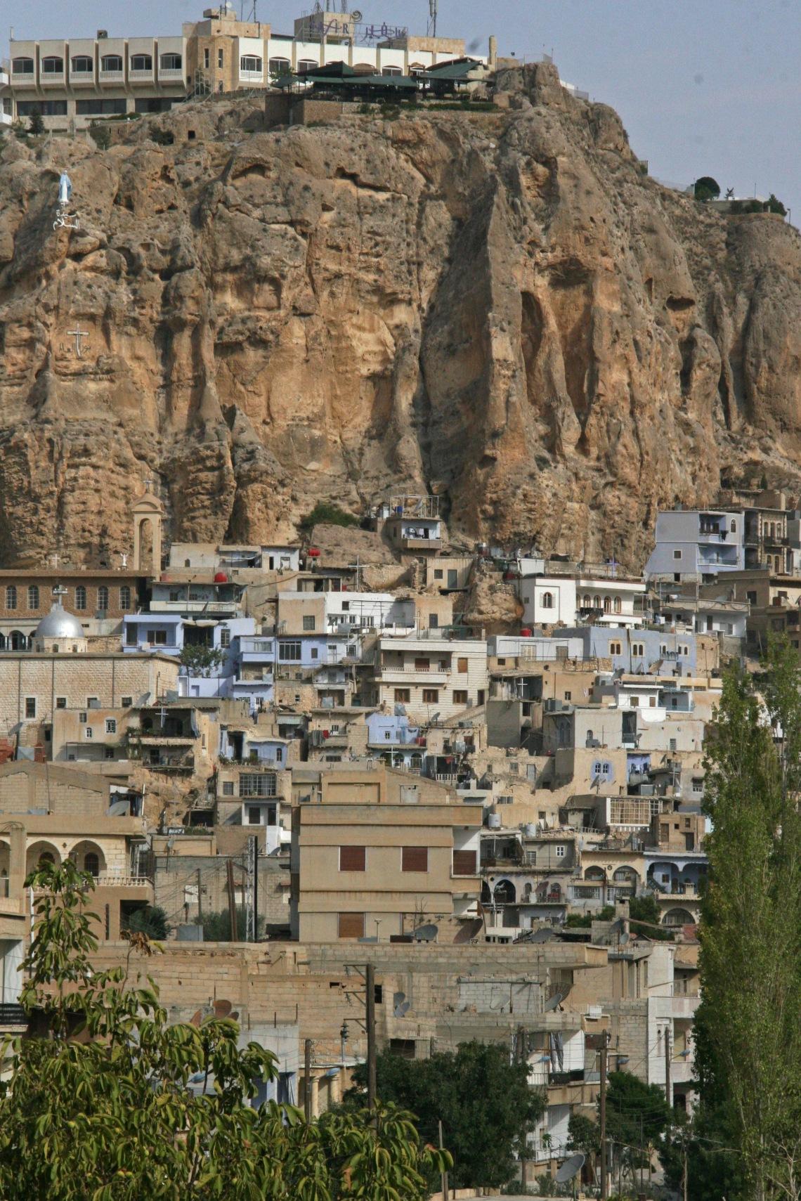 SyriaMaalulatownSept2010-2